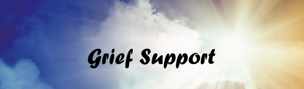 Grief Support Funeral Home Service Rocklin CA