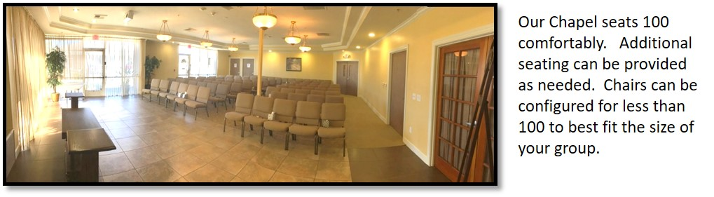 chapel theater funeral home and cremations roseville ca