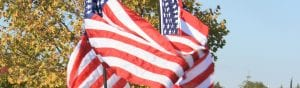 Veterans Day Honoring Flag Funeral Home And Cremations Rocklin CA