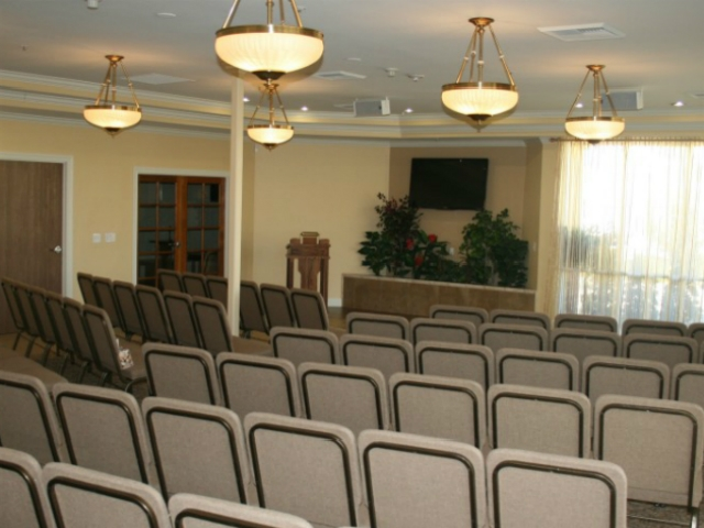 Chapel Funeral Home And Cremations Lincoln CA