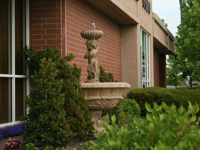 Fountain Children's Funeral Home And Cremations Lincoln CA
